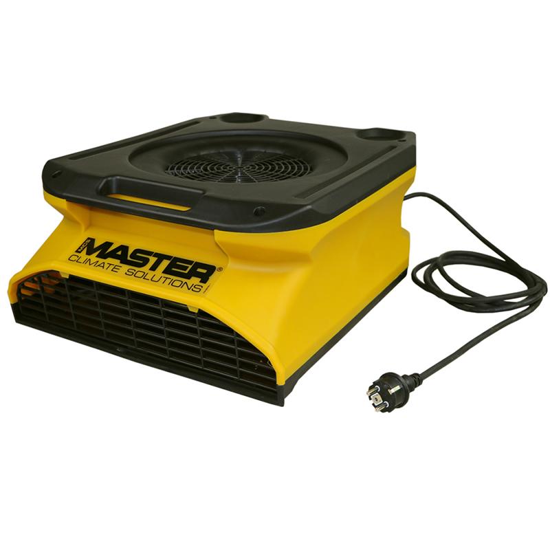 Ventilator industrial de podea tip CDX 20