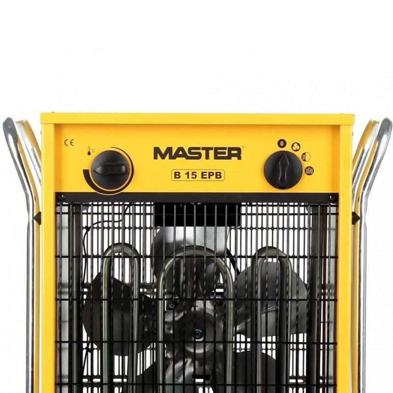 Incalzitor electric MASTER tip B15EPB