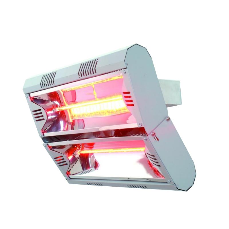 Incalzitor electric cu infrarosii tip FACT 40