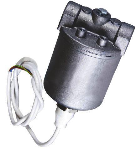 Preincalzitor carburant