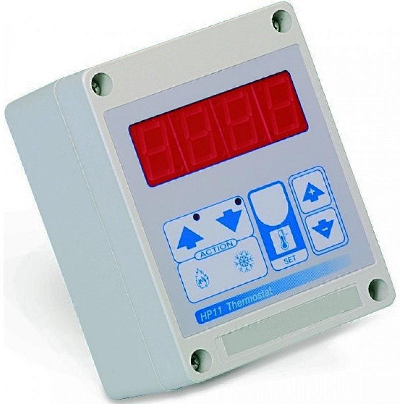 Termostat digital (programator) THD, 5 m cablu