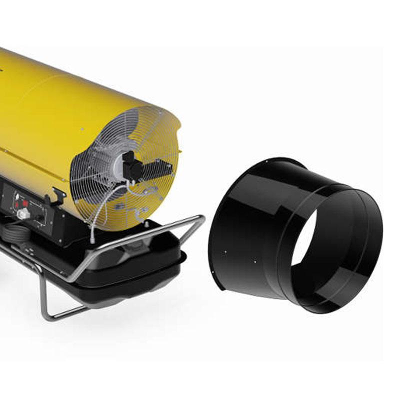Kit conectare tubulatura 410mm pentru admisie BV290