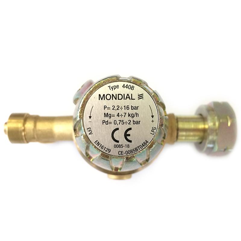 Regulator de gaz tip 4150.057