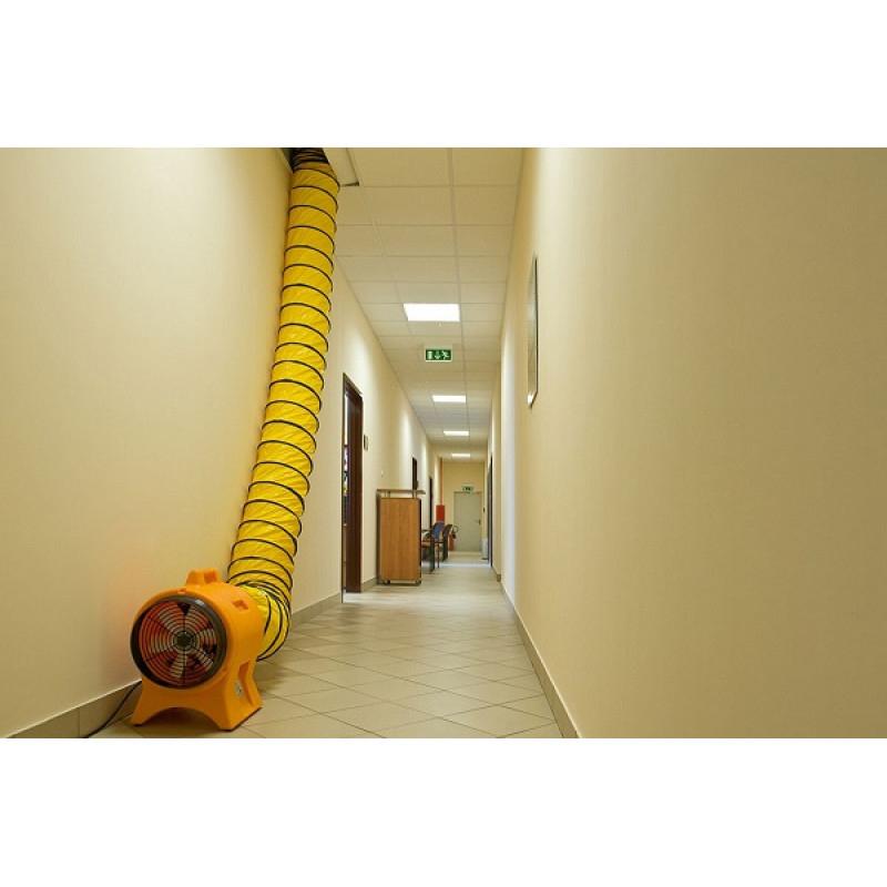 Ventilator industrial tip BL8800