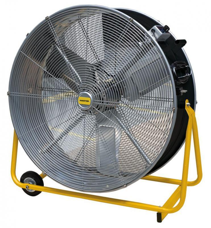 Ventilator industrial tip DF30P