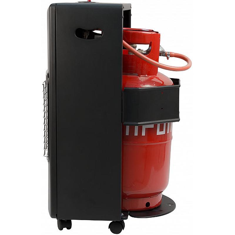 Incalzitor ceramic cu gaz (soba cu butelie) tip 450 CR