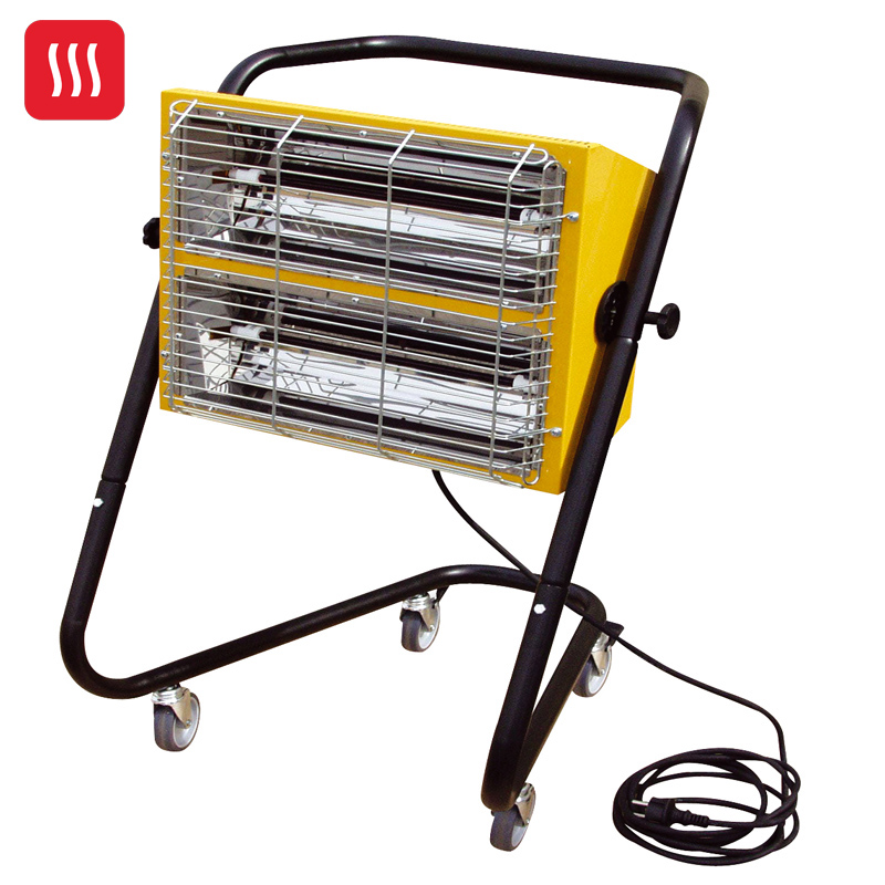 Radiatoare electrice cu infrarosii