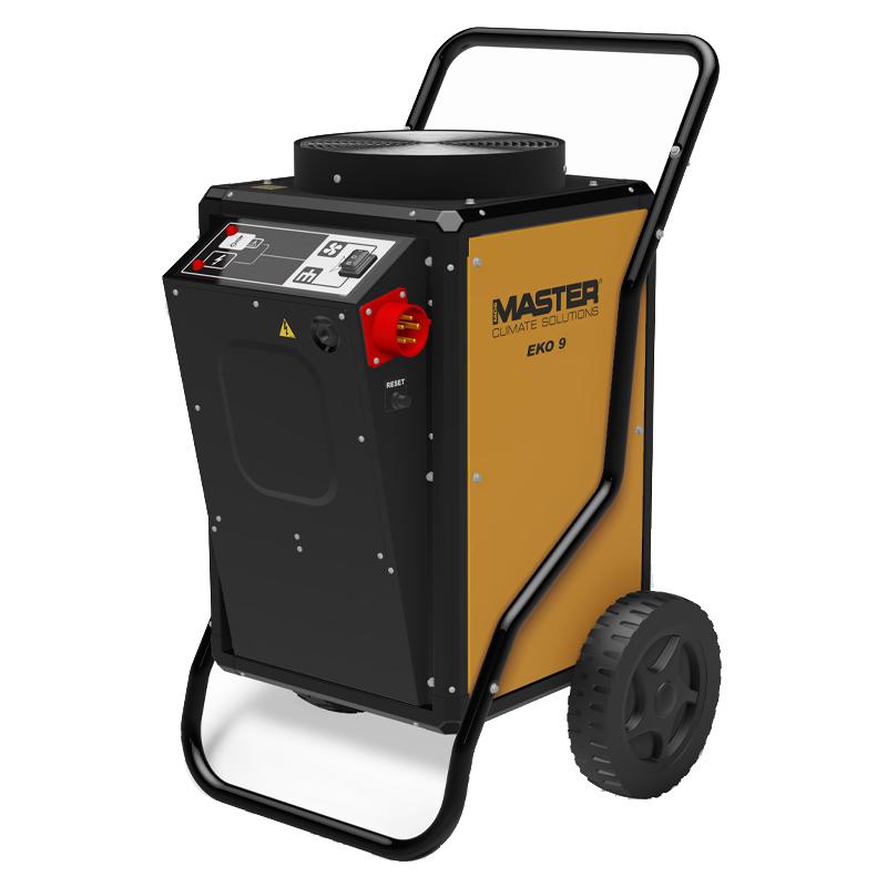 Incalzitor electric EKO 9, pentru dezinsectie si combaterea daunatorilor, fara substante chimice