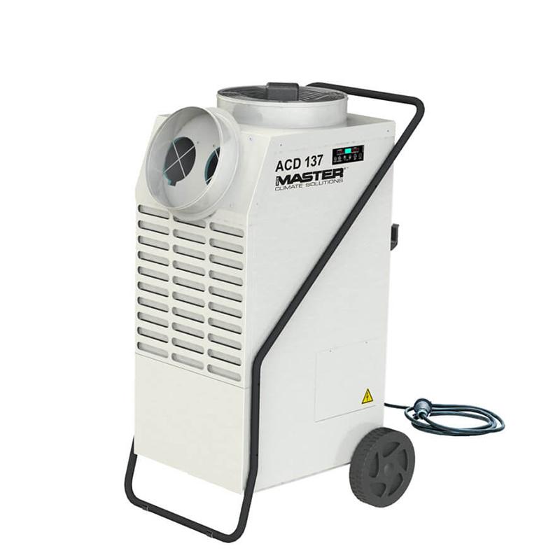 Dezumidificator si aer conditionat ACD 137