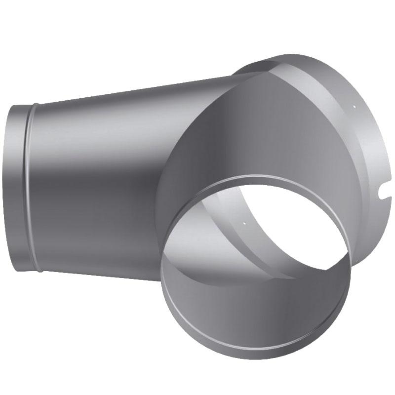 Conector 2 directii, Ø 700mm / 2 x Ø 500 mm