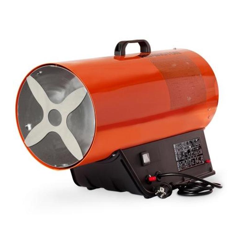 Incalzitor cu gaz tip REM 17