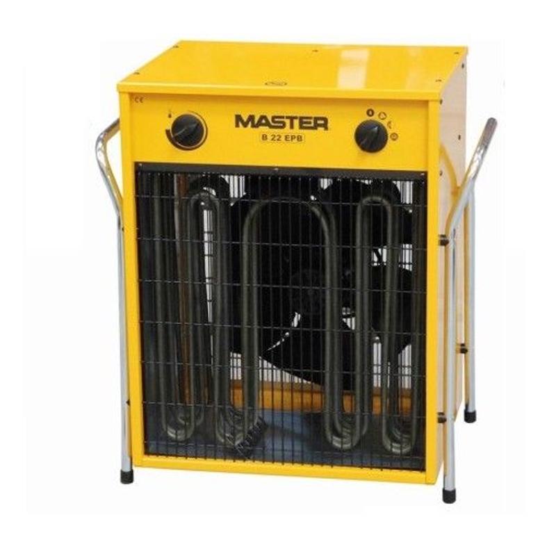 Incalzitor electric MASTER tip B 22 EPB