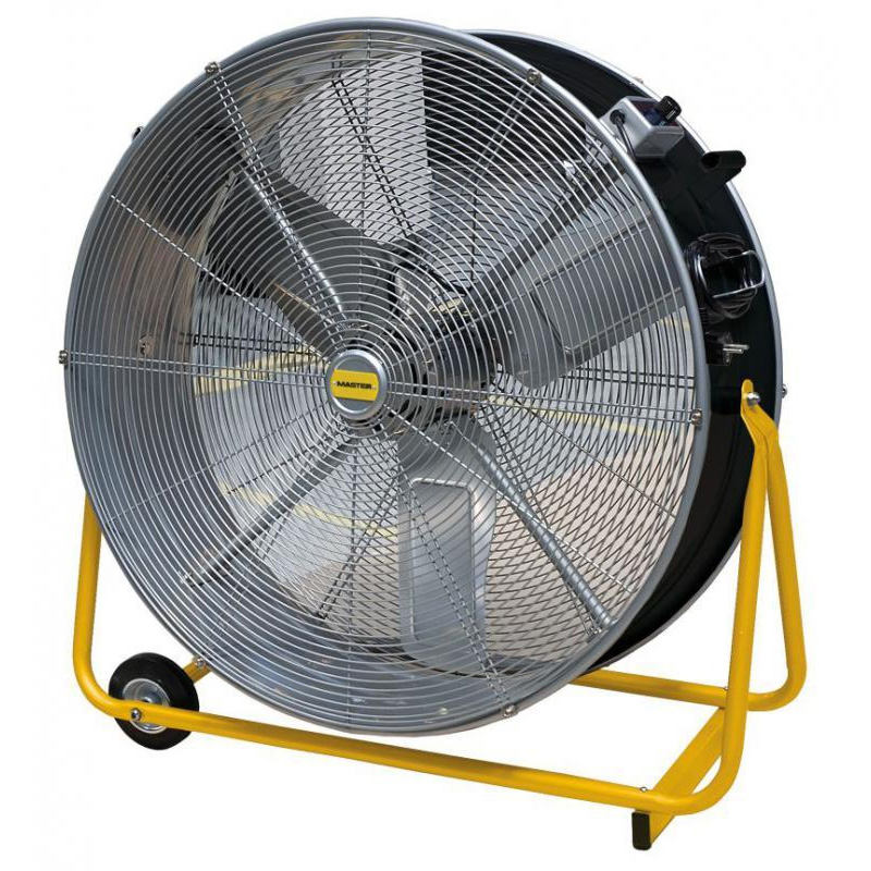 Ventilator industrial tip DF30P