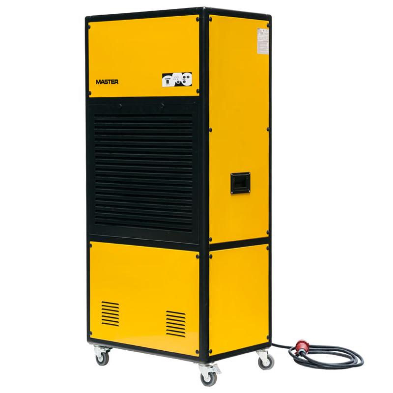 Dezumidificator de mare capacitate DH 7160