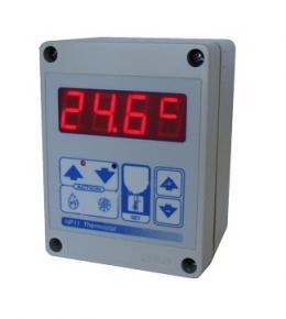 Termostat digital (programator) THD, 10 m cablu