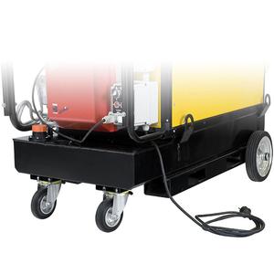 Rezervor combustibil pentru BV691, 200 l