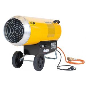 Incalzitor cu gaz tip BLP 103 ET