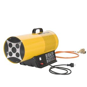 Incalzitor cu gaz tip BLP 33 M