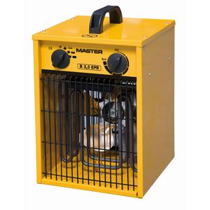 Incalzitor electric MASTER tip B 3,3 EPB