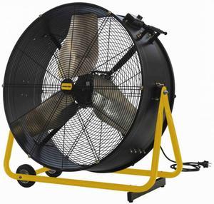 Ventilator industrial tip DF36