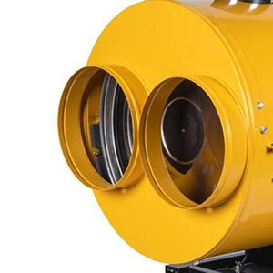 Conector 2 directii, 310 mm